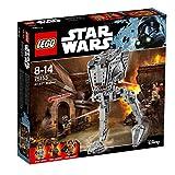 LEGO- Star Wars Set Costruzioni ATST Walker, 75153