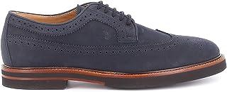 TOD'S Zapatos con Cordones - Azul