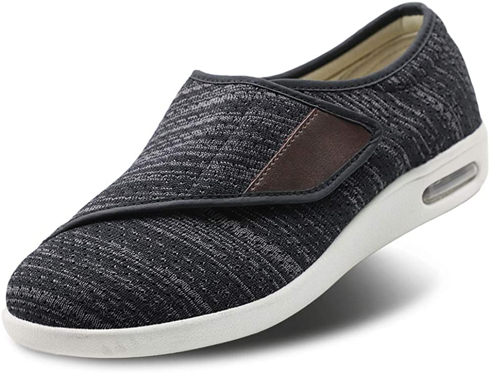 depot Cash special price MEJORMEN Men Diabetic Shoe with Widths Clos Extended Adjustable