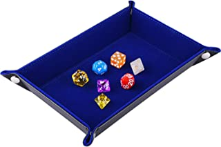 Best folding dice tray Reviews