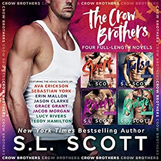 The Crow Brothers cover art