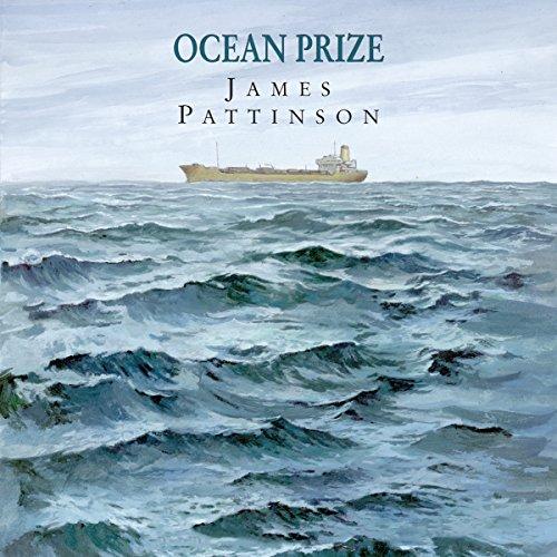 Ocean Prize cover art