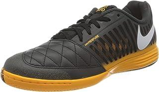Nike 580456-018_40,5, Allenatori per Football Indoor Uomo, Nero, 40.5 EU