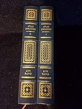 ATLAS SHRUGGED, VOL. 1 - 2 Easton Press