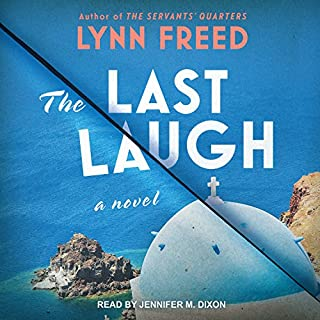 The Last Laugh cover art