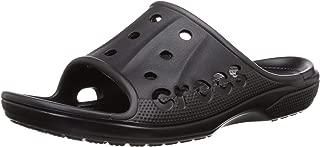 crocs Unisex Baya Slide Flip Flops