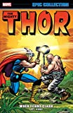 Thor Epic Collection: When Titans Clash (Journey Into Mystery (1952-1966))