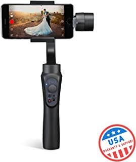 Best evo shift 3-axis smartphone gimbal Reviews