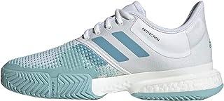 adidas Solecourt Boost W X Parley, Zapatillas de Deporte Mujer