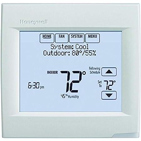 programmierbar Honeywell CM31i Thermostat