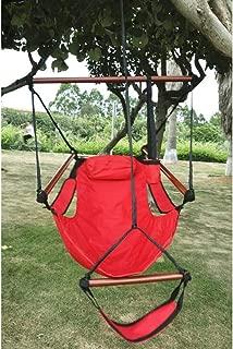 Best hanging wood swing Reviews