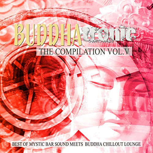 Buddhatronic - the Compilation, Vol. V (Best of Mystic Bar Sound Meets Buddha Chill out Lounge)