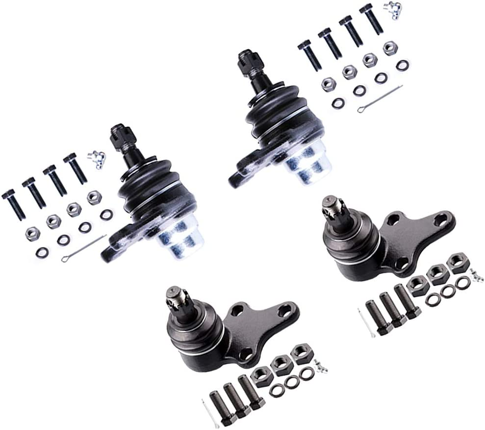 ZENITHIKE 4PCS Suspension Kit Replacement For 1989-1995 for Toyo Al sold out. Ranking TOP13