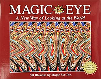 Magic Eye  A New Way of Looking at the World