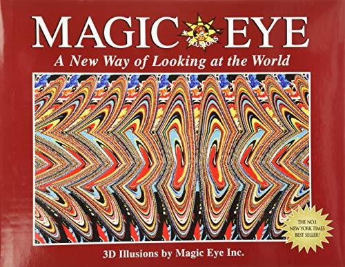 Magic Eye: A New Way of Looking at the World: 1