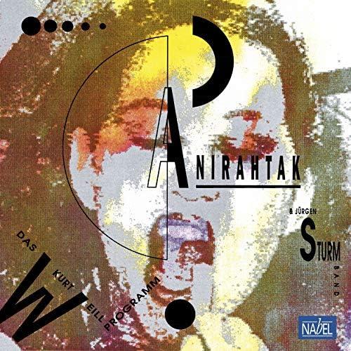 Anirahtak feat. Jürgen Sturm Band