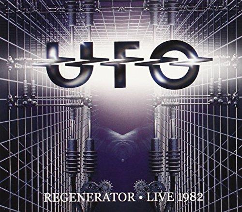 Regenerator Live