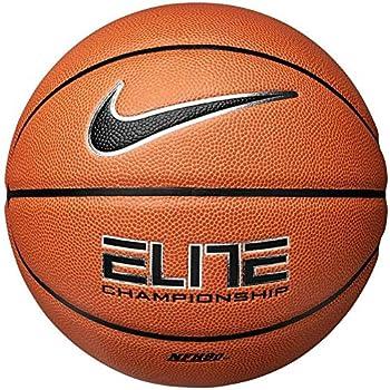 imán Betsy Trotwood Delgado  Nike Elite Championship Balón de baloncesto oficial (29.5 pulgadas):  Amazon.com.mx: Deportes y Aire Libre