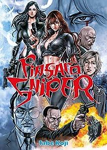 Pinsaro Sniper Edition simple Tome 3