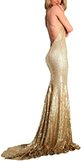 Best backless evening gown Reviews