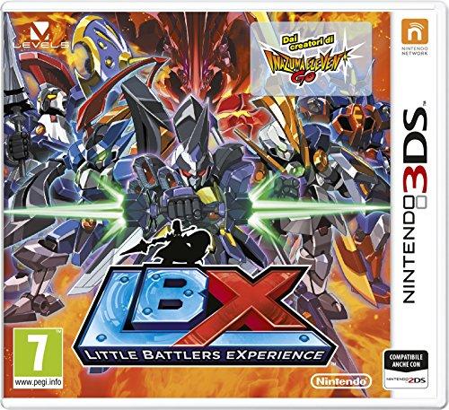 LBX: Little Battle Experience