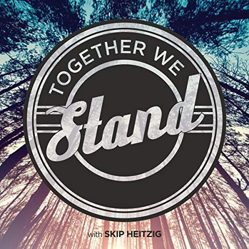 Together We Stand audiobook cover art