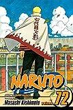 Naruto, Vol. 72 (72)