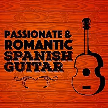 Passionate & Romantic Spanish Guitar