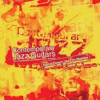 Hand Down Jazz in Naples