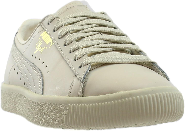 PUMA Select Men's Clyde Natural Sneakers