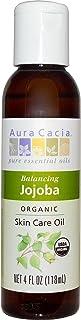 Aura Cacia Oil Skincare Jojoba Org