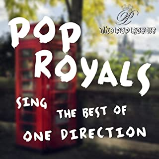 Sing The Best Of One Direction