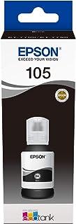 Epson Mürekkep Kartuşu 105 Pigment Black