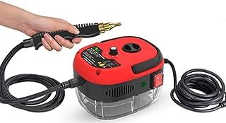 YUCHENGTECH Elektrisk ångrengörare handhållen ångrengöringsmaskin hög temperatur och tryck för rengöring av köksredskap/lu...