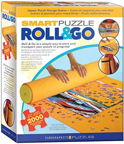 EuroGraphics 8955–0102Storage System Roll und Go Puzzle