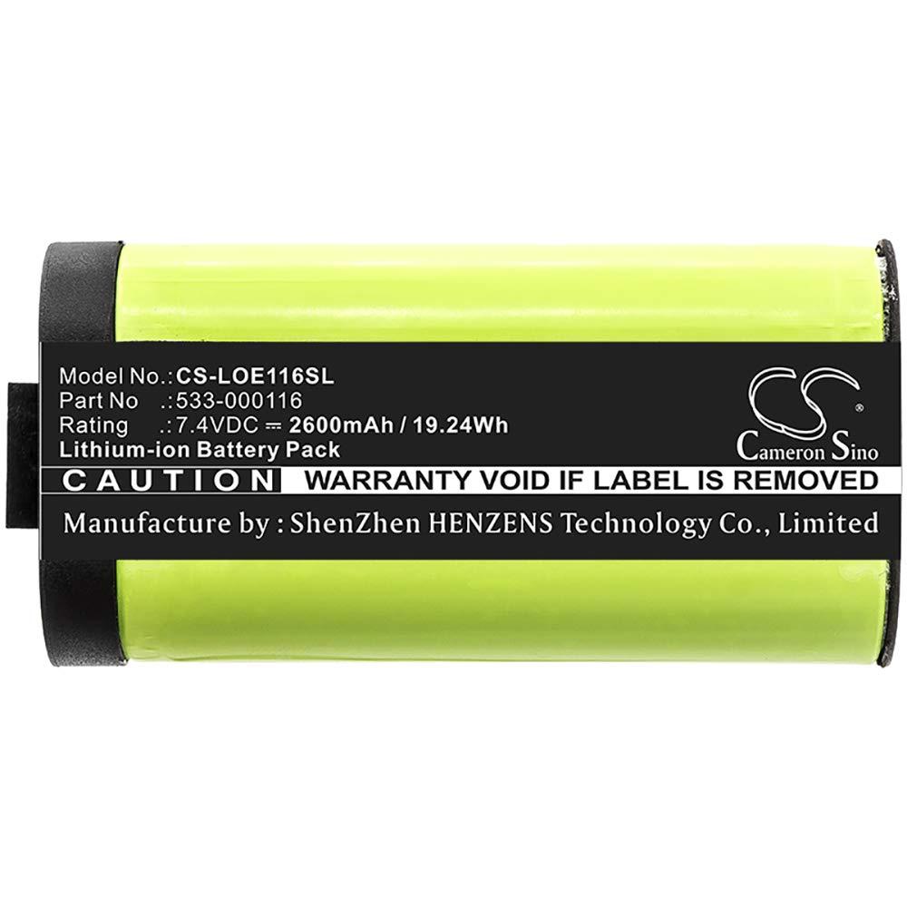 Bateria Para Logitech UE MegaBoom For S-00147 Part No Logite