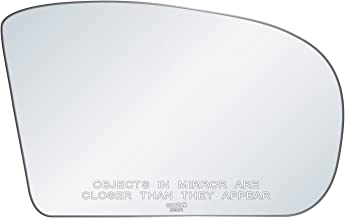 E55 Driver Side Replacement Mirror Glass For Mercedes-Benz E320,E430