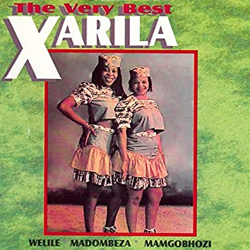 The Very Best Of Xarila