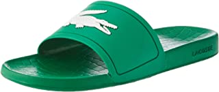 Lacoste Men's FRAISIER Slides Fashion Sandals
