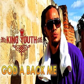 God a Back Me