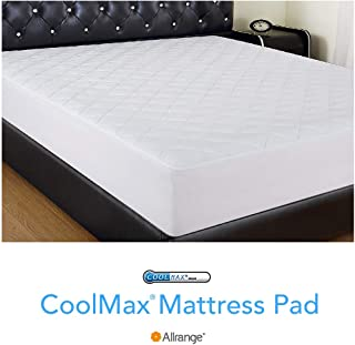 Best mattress firm cooling mattress pad Reviews