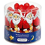 Riegelein Weihnachtsmann 7,5g Dose