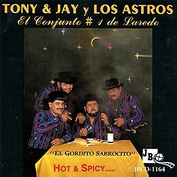El Gordito Sabrocito - Hot & Spicy