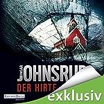 Der Hirte (Fredrik Beier 1)