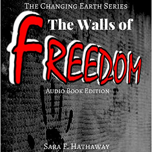 The Walls of Freedom audiobook cover art