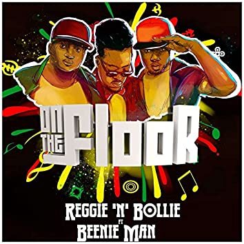 On the Floor (feat. Beenie Man) [David Ezra Remix]