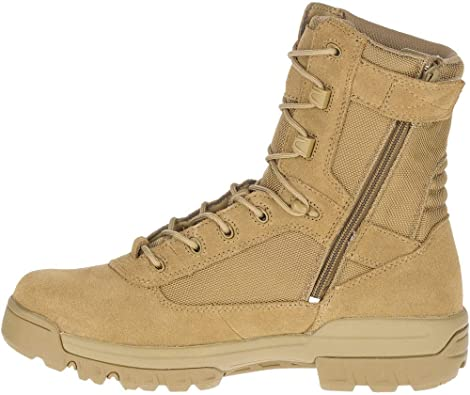 Bates Ultralite Tactical Military Boot