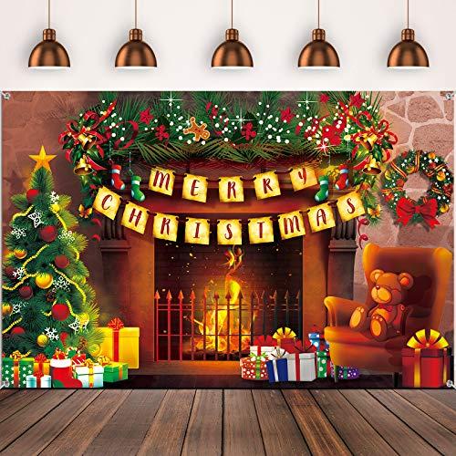 Sumind Sumind-Vintage Merry Christmas-01