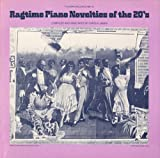 Ragtime Piano Novelties of the
