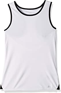 adidas Girls' Club Tennis Tank